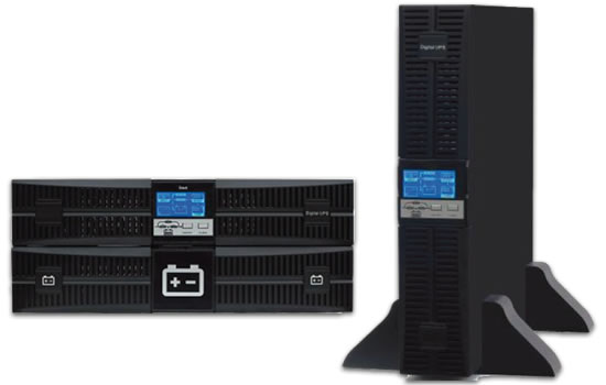 Rack mount UPS - HR11