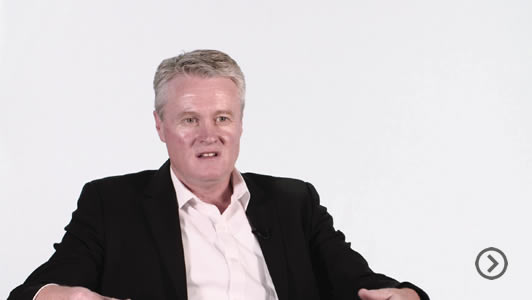 Andrew on Hitachi's mining solutions