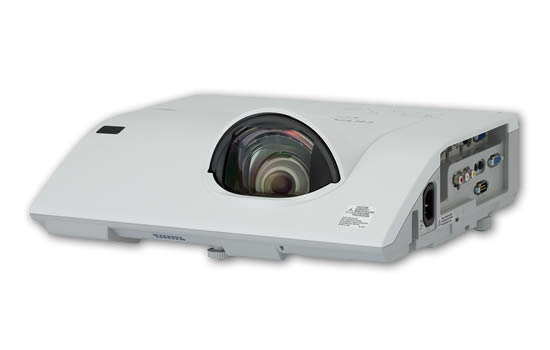 CPCX301WN Short Throw Projector
