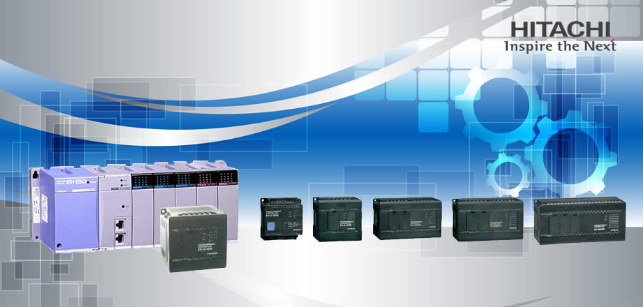Inverter & Programmable Logic Controller