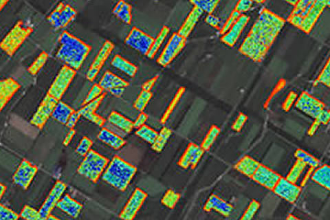 satellite imaging analysis