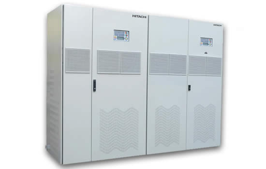Industrial UPS Systems - Three Phase i6 Series