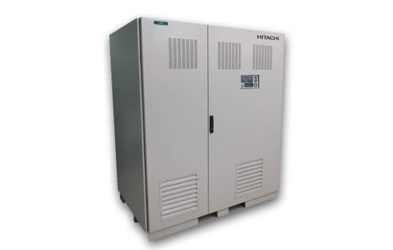 Industrial UPS Systems - Three Phase i6e+ Series