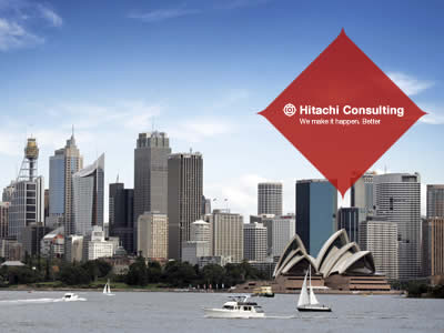 Hitachi Consulting